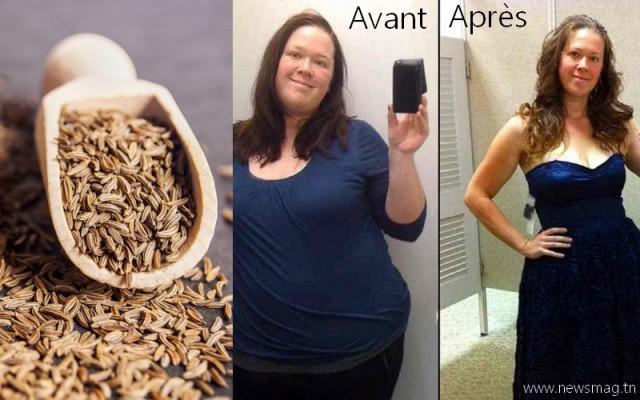 Consommer le cumin et garantir votre perte de poids