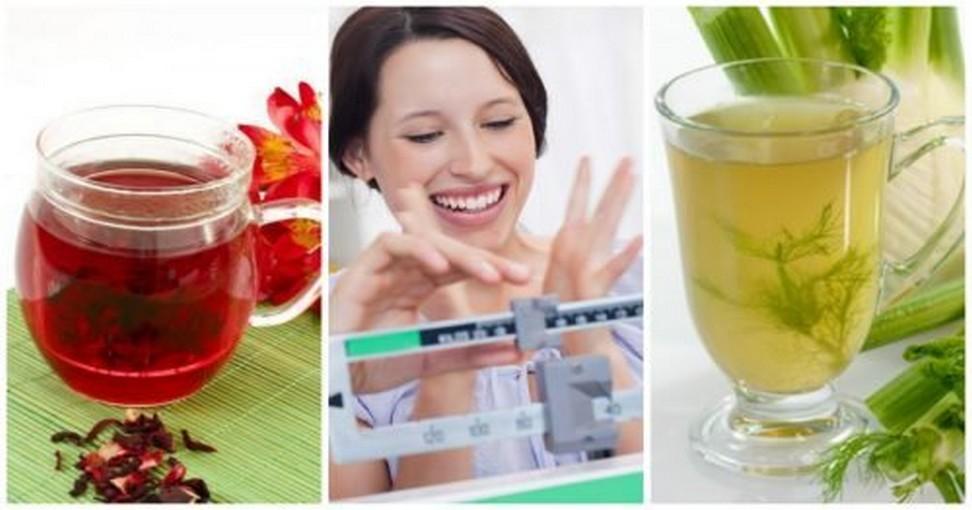 6 infusions naturelles pour perdre du poids plus facilement newsmag. Black Bedroom Furniture Sets. Home Design Ideas