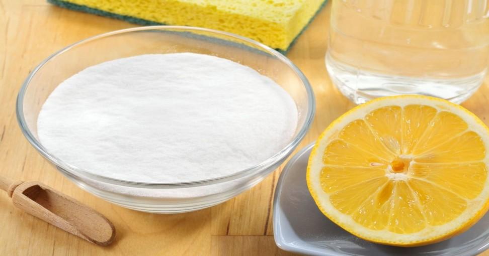 voici comment la combinaison du citron et du bicarbonate de soude peut vraiment sauver votre vie. Black Bedroom Furniture Sets. Home Design Ideas