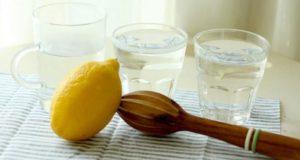Les vertus extraordinaires du citron