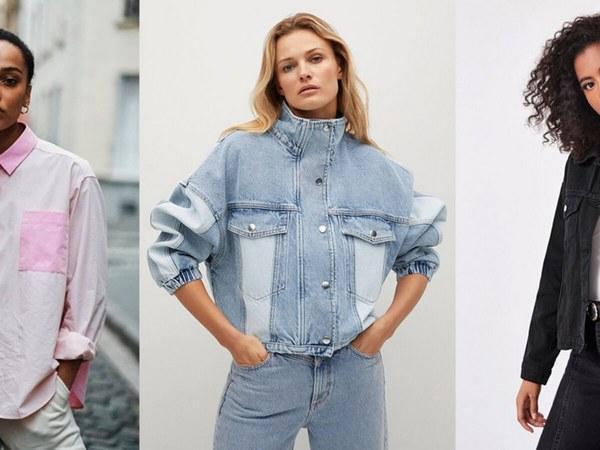 Fashion style bicolore : voici comment adopter cette nouvelle tendance 2021