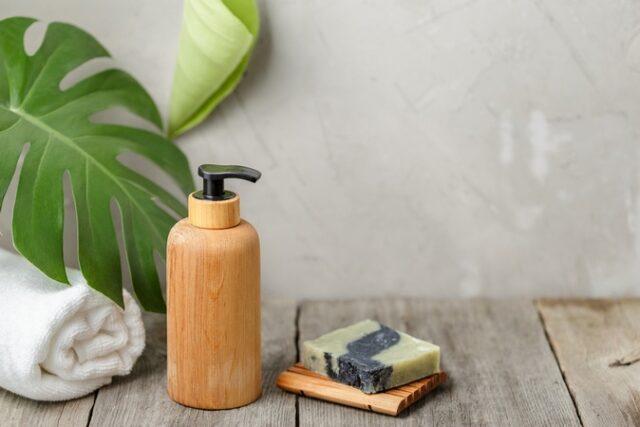 Recette shampoing naturel (liquide et sec)