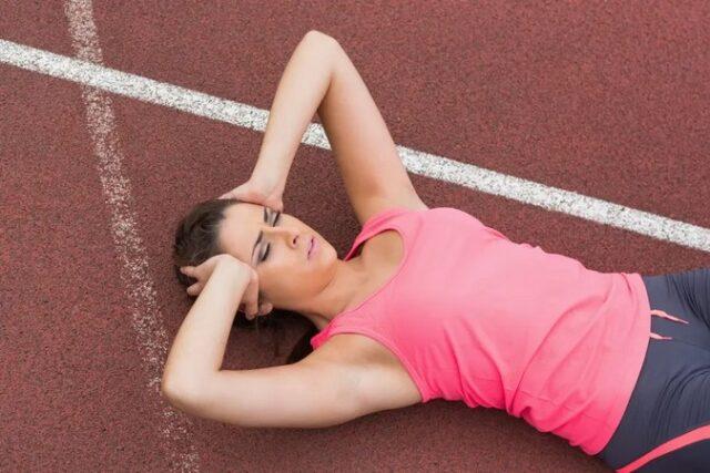 Faire du sport pour réduire le risque de migraine