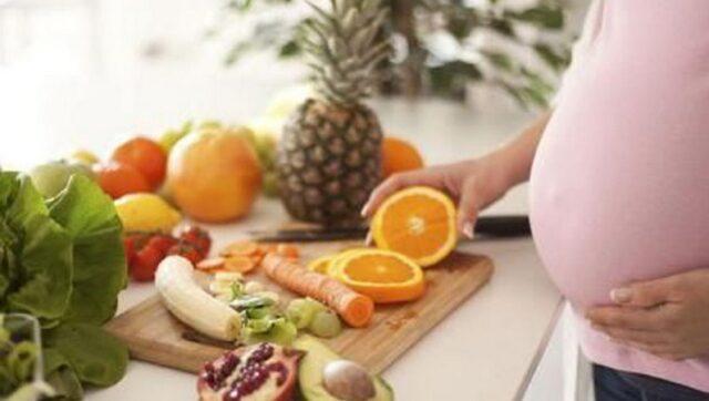 Pourquoi consommer des aliments riches en fer durant votre grossesse