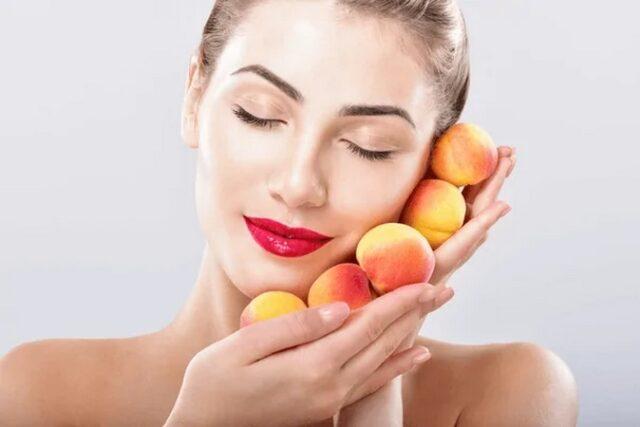 L'huile de noyaux d'abricot est excellent pour avoir une bonne mine