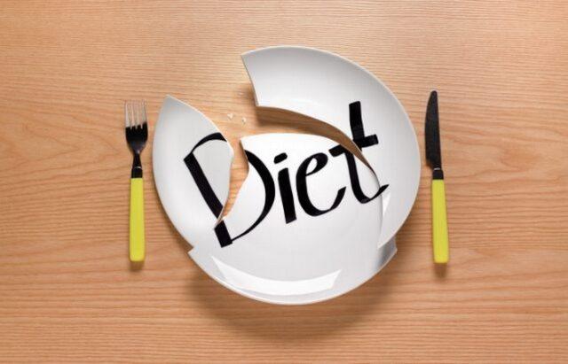 Trois régimes à ne pas faire pour prendre soin de votre organisme et perdre du poids durablement