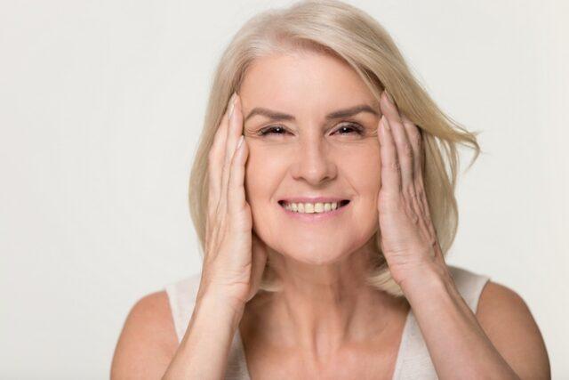 Recette de soin antirides pour une peau jeune