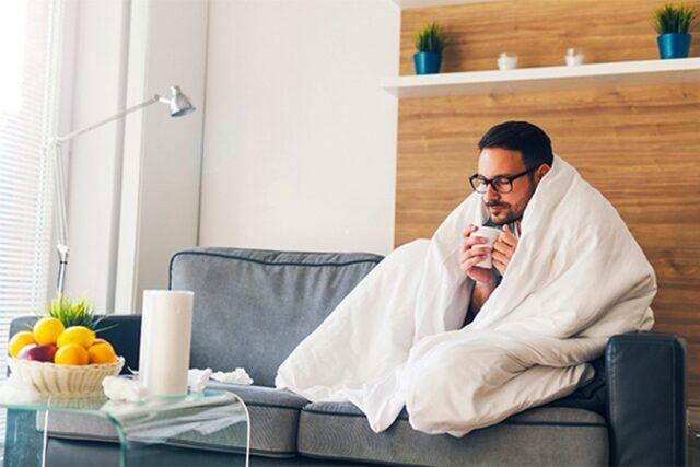 Voici des gestes, plantes et autres remèdes naturels pour prévenir la grippe